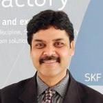 Lokesh Saxena