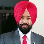 Mangat Singh Dhiman