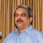Manohar Parrikar