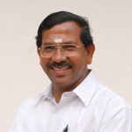 Pandiarajan K