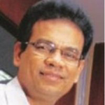 R Ramakrishnan