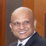 Ramesh Krishnamurthy