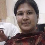 Rashmi Lingappa