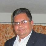 Ravi Damle