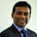 Ravi Kumar S