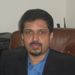 Satish Karunakaran