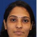 Shantha Maheswari