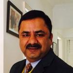 Shuktij Singh Rao