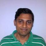 Shyam Krishnamurthy