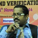 Srinivasan Venkataramanan