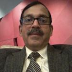 Sriraman PK