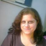 Tapasya Rajaram