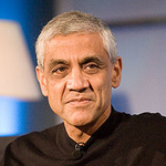 Vinod Khosla