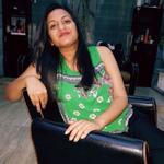 Charu Kishnani
