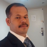 Dr. Suresh Doke