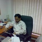 Farooqi Shaukat Ali
