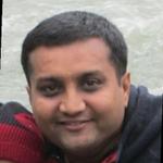 Mayur Chahwala