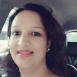 Richa Parashari