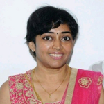 Saichithra (Sai) Swaminathan