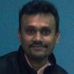Shyam Gourisetty