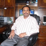 Vivekanandan Vasudevan PMP CSCP