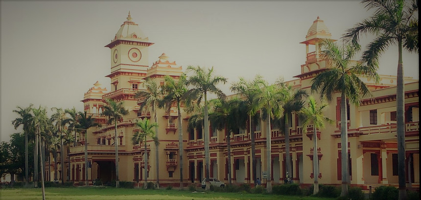 BHU: FIR lodged against Chief Proctor, Royana Singh