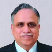 'Private sector has a big role to play in higher education' says Thapar University Director