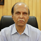 Medical College Director Interview: Medical errors are preventable, says MAMC Principal