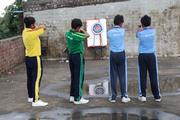 Advanced Kids Academy-Activity