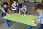 Bal Bharati Public School -Activities