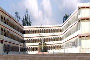Don Bosco Public School-Campus-View