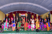 Green Valley School-annual day celebrations