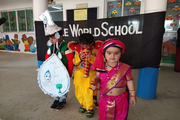 Little World School-Cultural Fest