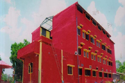 Mahesh Memorial Public Higher Secondary School-School Building