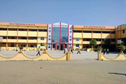 Mgm English Medium Higher Secondary School-Campus View