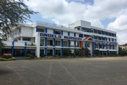 Nachiketa Higher Secondary School-Campus Front View