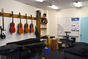 Sanskar Bharti Public School-Music Room