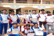 Sant Sri Asaramji Gurukul Higher Secondary School-Academics