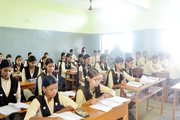 Santhome Higher Secondary School-Classroom
