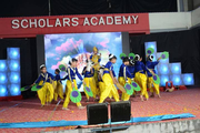 Scholars Academy-Annual day