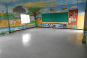 The Anglo International School-Activity Room
