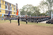 Vindhyachal Academy-Annual Sports Day