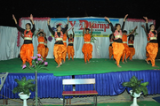 YUGDHARMA PUBLIC SCHOOL-Annual Day