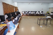 Atomic Energy Central School No 1-Computer Lab