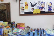 Balniketan Air Force School-Arts and Crafts Room
