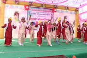 Mahatma Gandhi Shikshan Mandal Sanchalit Oxford English Medium School-Annual Day