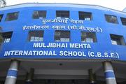 Muljibhai Mehta International School-School Building