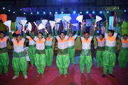 Pankaj Global Public School-Anuual Day