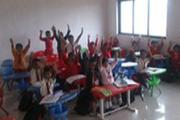 Saraswati International School-Activity
