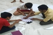 Shree Swaminarayan Gurukul International School-Arts andCrafts